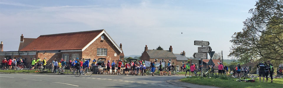 Ripon Rotary Bike Ride